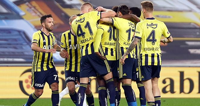 Fenerbahçe, Malatya deplasmanında galibiyet peşinde!