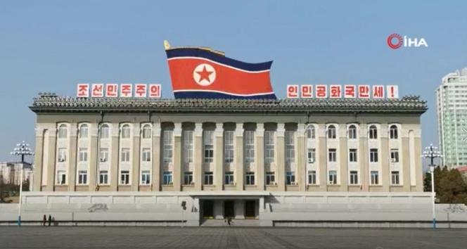 DSÖ'ye şaşırtan rapor Kuzey Kore: 'Ülkede korona virüs vakasına rastlanmadı'