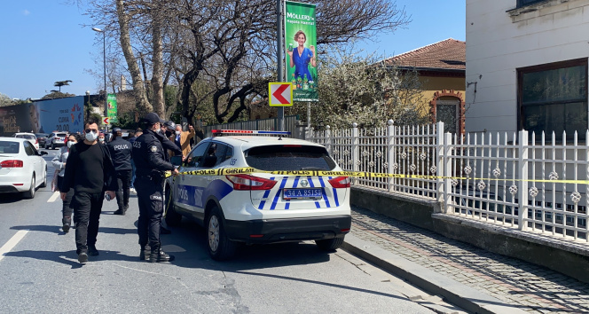 Beşiktaş'ta iki grup birbiriyle çatıştı: 4 kişi yaralandı