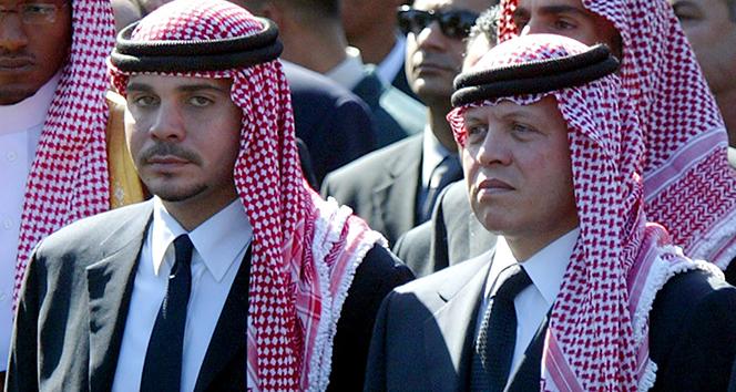 """Ürdün Kralı 2. Abdullah: """"Sizi temin ederim, fitne filizlenirken bastırıldı"""""""