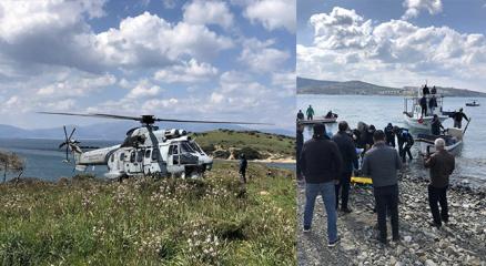 MSB, İzmirdeki uçak kazasının nedenini açıkladı