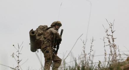 MSB: 2 PKKlı terörist etkisiz hale getirildi