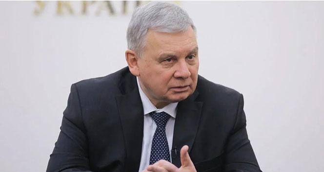 Ukrayna Savunma Bakanlığı: 'Rusya, Ukrayna ve Batı'yı korkutmak için sınırlarımıza asker yığıyor'