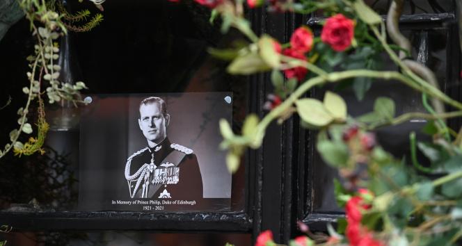 İngiltere, Prens Philip'e veda etmeye hazırlanıyor