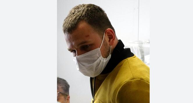 Samsun'da eski eşini öldüresiye darp eden şahıs: 'Öldürme niyetim yoktu'