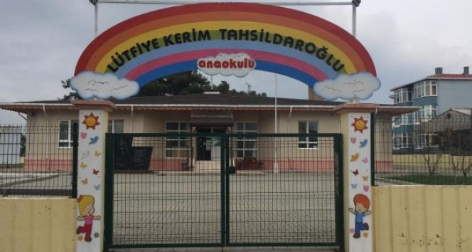 Çanakkale'de bir okulda Covid-19 çıkınca yüz yüze eğitime ara verildi