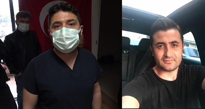 Başsavcı Tekne'den 'Cumhuriyet savcısı kendisini muayene etmeyen doktoru gözaltına aldırdı' iddialarına yanıt