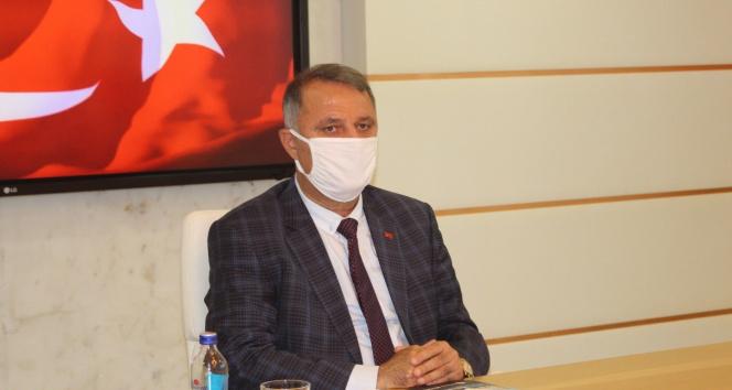 Görevinden alınan CHP Antalya eski İl Başkanı Bayar: