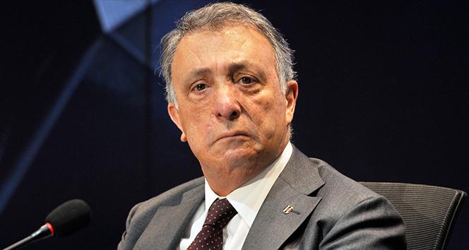 Ahmet Nur Çebi: 'Mustafa Cengiz'e sordum ama cevap vermedi!'