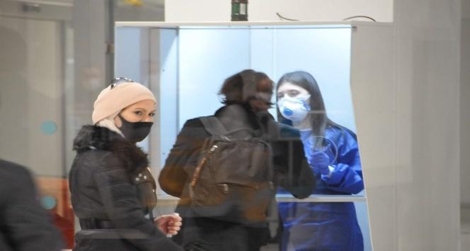 Türkiye'ye gelecek yolculara PCR testi uygulaması 31 Mayıs'a kadar uzatıldı