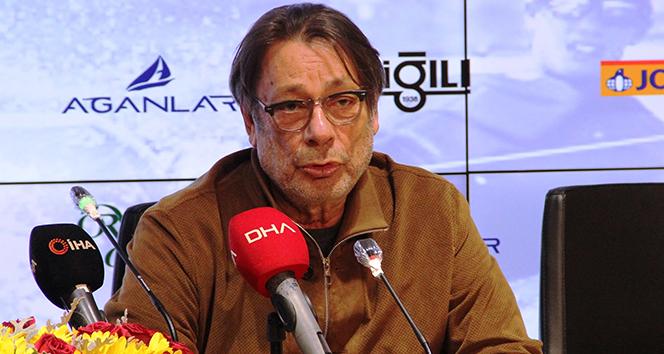 Göztepe Başkanı Sepil'den adil yönetim çağrısı