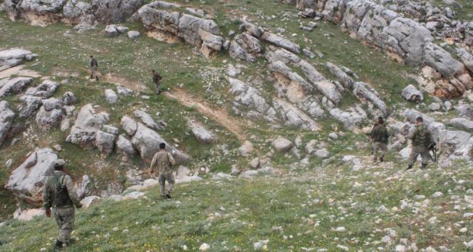Yaşlı kadın dağ taş her yerde aranıyor