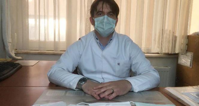 Uzmanından artan vakalara karşı 'güvenli maske' uyarısı