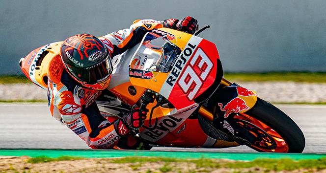 MotoGP'de heyecan Portekiz'e taşınıyor, Marc Marquez geri dönüyor