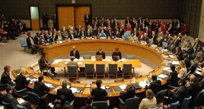 BMGK'dan İsrail-Filistin arasında 'iki devletli çözüm' önerisine vurgu