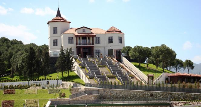 Adnan Menderes Müzesi'ni Cumhurbaşkanı Erdoğan açacak