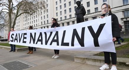 ABD, Navalnynin hapishanede ölmesinin Rusyaya karşı sonuçları olacağını açıkladı
