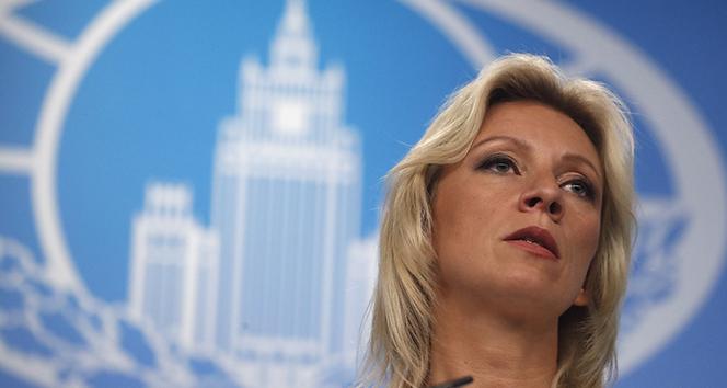 Rusya: 'Prag ilişkileri bozma yoluna girdi'