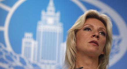 Zaharova: Rusya, Çekyaya cevabını yakında açıklayacak