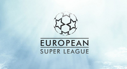 İngiliz, İspanyol ve İtalyan kulüpleri, Avrupa Süper Ligini kurdu