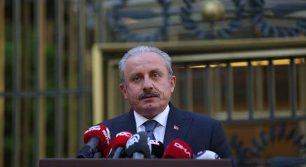 TBMM Başkanı Şentop: 12 Eylül darbesinin travmatik sonuçları bugün bile telafi edilebilmiş değil