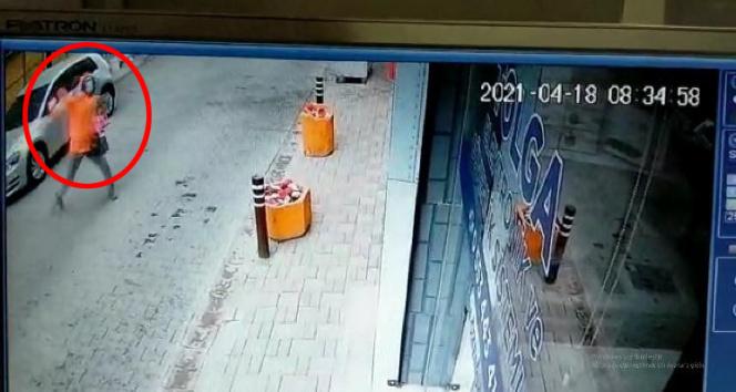 İşyerini kundaklayan şahıs tutuklandı
