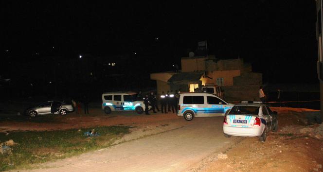 Şanlıurfa'da yol verme kavgası: 2 ölü 9 yaralı