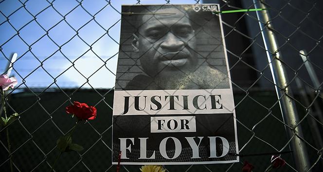 George Floyd davasında polis memuru Derek Chauvin suçlu bulundu
