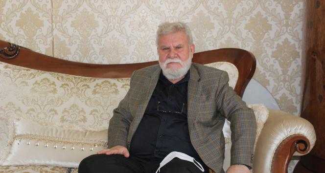 Dönemin Tahşiye Yayınevi'nin sahibi Mehmet Nuri Turan, Yargıtay'ın kararını değerlendirdi
