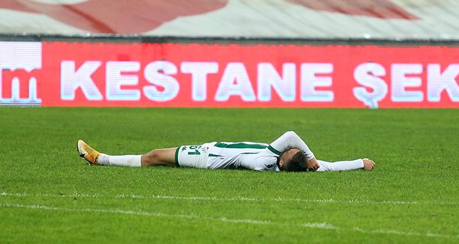 Bursaspor ilk kez üst üste 3 sezon TFF 1. Lig'de mücadele edecek