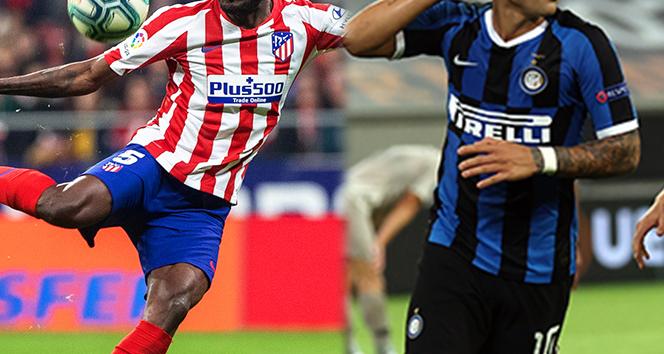 Atletico Madrid, Inter ve Milan Avrupa Süper Ligi'nden çekildi