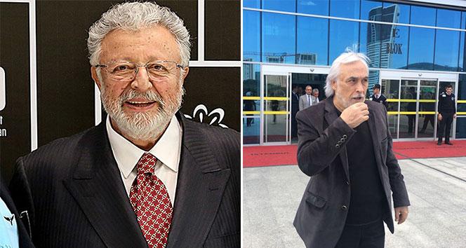 Metin Akpınar ve Müjdat Gezen'in beraat kararına itiraz