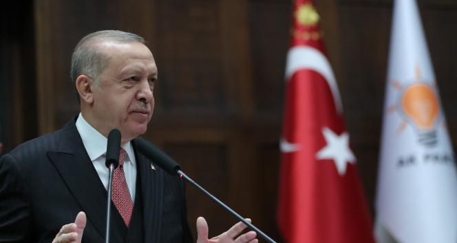 Cumhurbaşkanı Erdoğan'dan 128 milyar dolar açıklaması: Baştan sona cehalet