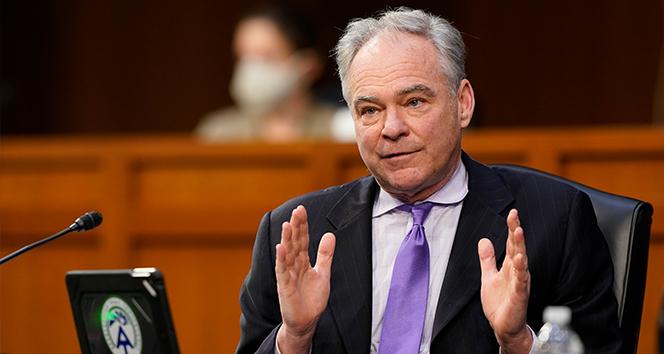 ABD'li senatör, Floyd'un cinayetini kayda alan Frazier'a Pulitzer Ödülü verilmesini istedi
