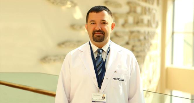 'Akciğer kanseri olan hastaların ameliyat sonrası yaşam beklentisi yüzde 85-92 arasında'