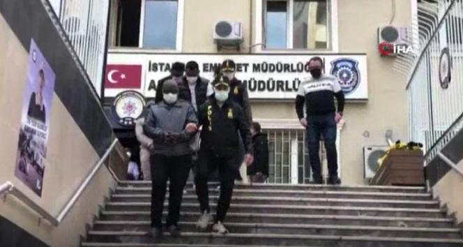 İstanbul'da sahte altın operasyonu: 9 yabancı uyruklu zanlı böyle yakalandı!