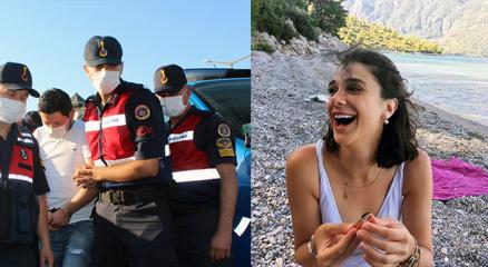 Pınar Gültekin cinayetinde salon yine karıştı