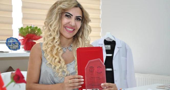 Epilady Kişisel Bakım Salonu Kurucusu Nuriye Hagi Atak: 'Bayram sonrası kontrollü çalışmaya hazırlanıyoruz'