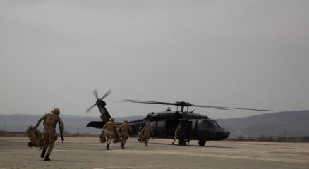 Bakan Akar: Pençe-Şimşek ve Pençe-Yıldırım operasyonlarında şu ana kadar 44 terörist etkisiz hâle getirildi