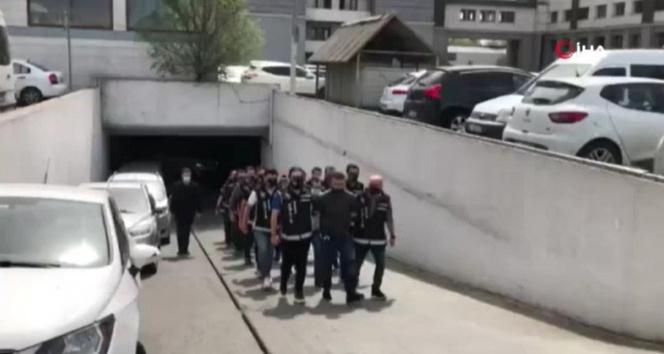 Interpol tarafından Makedonya'da yakalanan kişi Veysel Kadayıfçıoğlu cinayetinin faili çıktı