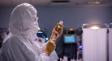 Dünya genelinde Covid-19 aşılarının yüzde 80i orta ve yüksek gelirli ülkelerde uygulandı