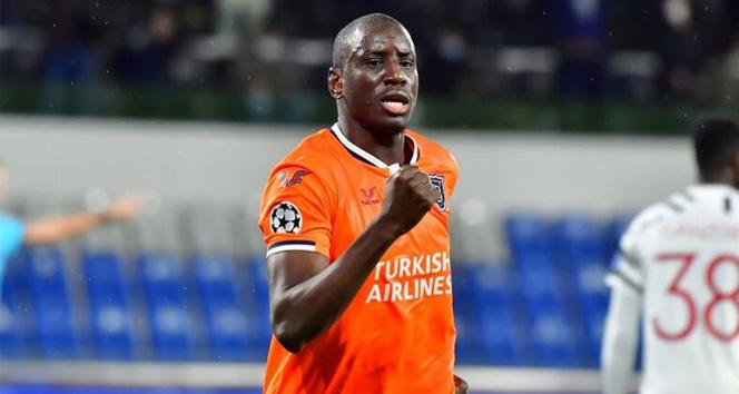 Demba Ba: 'Oruç tutarsam oynamayacağımı söylemişlerdi'