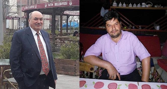 Baba ve oğlu 2 gün arayla koronavirüsten hayatını kaybetti