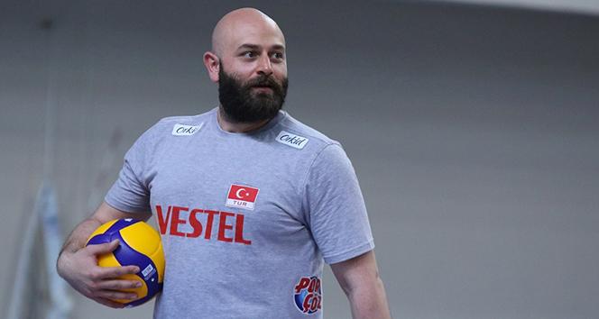 Can Dehrioğlu: 'Oldukça yetenekli, geleceği olan sporcular var'