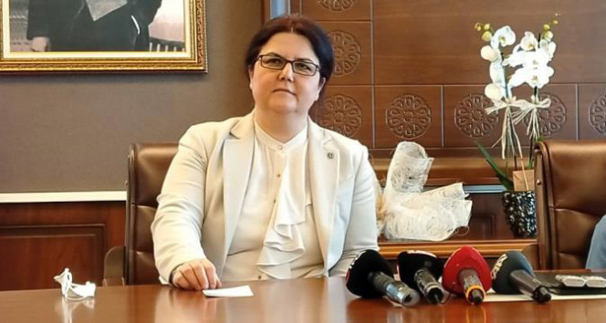Aile ve Sosyal Hizmetler Bakanı Yanık: 'Uzman psikososyal destek ekiplerimiz Kerim Can'ın yanında'