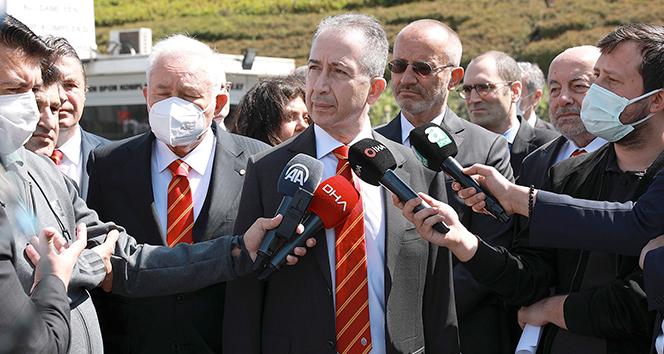 Metin Öztürk'ten iptal kararı açıklaması