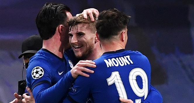 Chelsea finalde