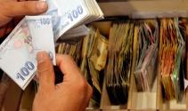 Nisan ayına ilişkin 'Nakdi Ücret Desteği' ödemeleri bugün yapılıyor