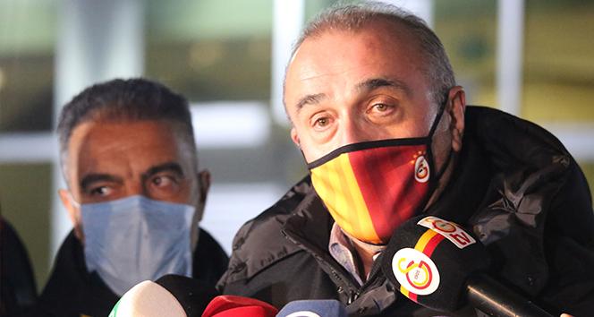 Abdurrahim Albayrak: 'Seçim en geç haziran ayı içinde yapılacak'