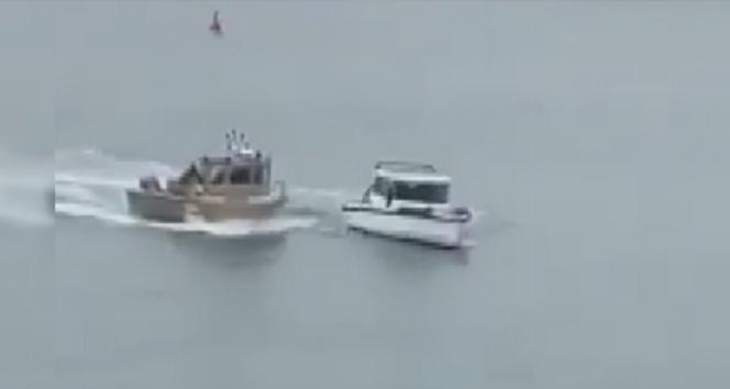 'Jersey Krizi'nde İngiliz balıkçılardan Fransız balıkçıları kışkırtan hamle